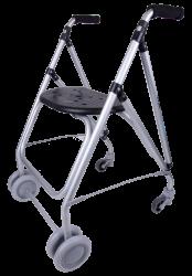 Rollator ou cadre de marche ultra-léger ARA-C