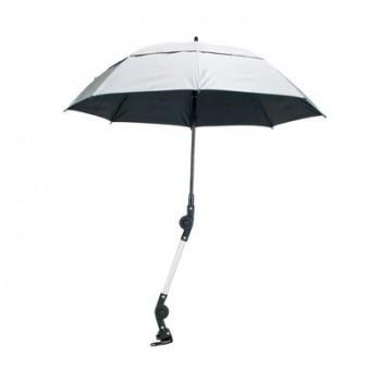 Parapluie ou parasol pour rollator standard disponible sur senup ...