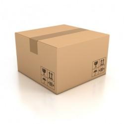 20 paquets de 50 carrés de soins non tissé 30 x 40 cm