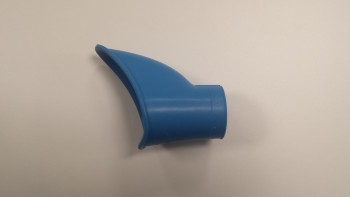 Adaptateur féminin pour urinal