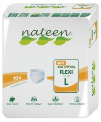 Nateen Flexi Soft Large - 10 protections