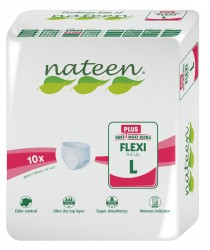 Nateen Flexi Plus Large
