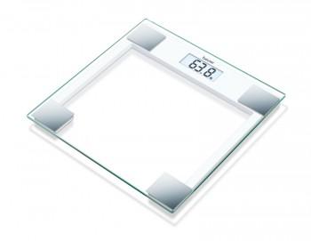Pèse-personne en verre - Beurer GS 14| SenUp.com