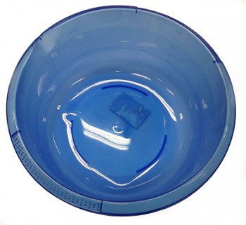 Bassin en plastique