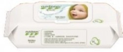 Nateen Wet Wipes - 80 lingettes