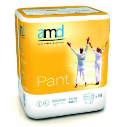 AMD Pant Extra