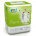 AMD Pant Super Medium - 14 protections