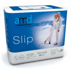 AMD Slip Normal Large - 20 protections