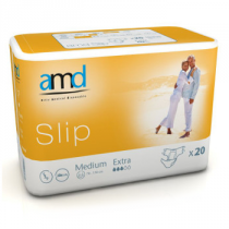 AMD Slip Extra Medium
