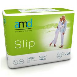 AMD Slip Super Large