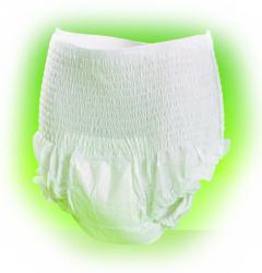 Lille Suprem Pants Extra