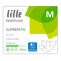 Lille Suprem Fit Regular Plus Medium