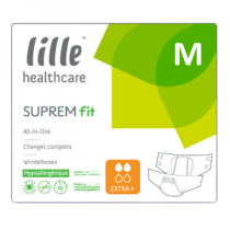 Lille Suprem Fit Extra Plus Medium