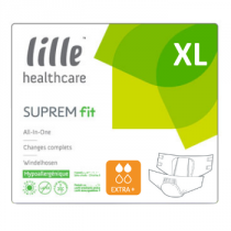 Lille Suprem Fit Extra Plus XL