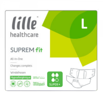 Lille Suprem Fit Super Plus Large