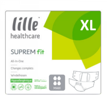 Lille Suprem Fit Maxi XL