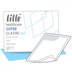 Lille Classic Bed Super