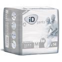 ID Pants Normal Medium - 14 protections