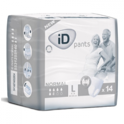ID Pants Normal Large