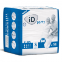 ID Pants Plus Small - 14 protections