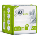ID Pants Super Medium  - 14 protections