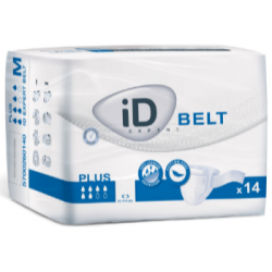 ID Expert Belt Plus