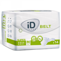ID Expert Belt Super Medium