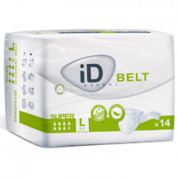 ID Expert Belt Super Large