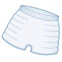 ID Expert Fix Comfort Super XL - 25 slips de maintien