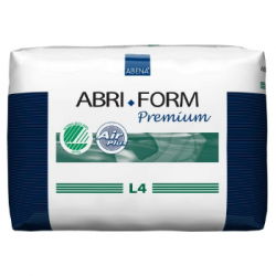 Abena Abri-Form 4 Large - 12 protections