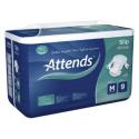 ATTENDS Slip Active 9 Medium