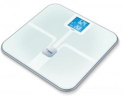 Pèse-personne impédancemètre - Beurer BF 800 Blanc