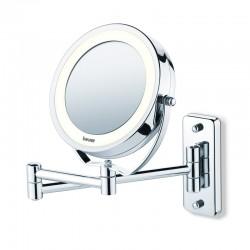 Miroir cosmétique éclairé - Beurer BS59