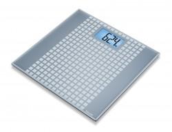 Pèse-personne Digital Square Beurer GS206