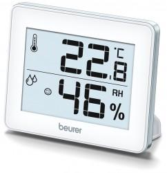 Thermo-hygromètre Beurer HM16