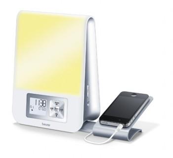 Lumière de réveil Beurer WL80| SenUp.com
