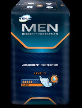Tena Men Level 3| SenUp.com