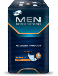 Tena Men Level 3 - 16 protections