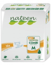 Nateen Combi Super Soft Medium