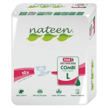 Nateen Combi Super Plus Large