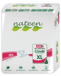 Nateen Combi Super Plus XL