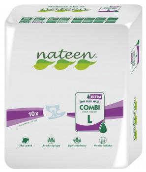 Nateen Combi Super Ultra Large| SenUp.com