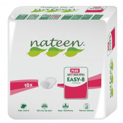 Nateen Easy-8 Plus - 10 protections