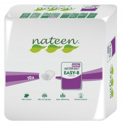 Nateen Easy-8 Ultra - 10 protections