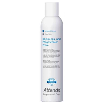 Attends® Care Foam 400 ml| SenUp.com