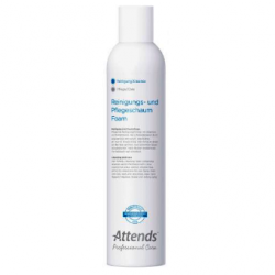 Attends® Care Foam 400 ml