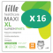 Lille Suprem Pants Maxi XL