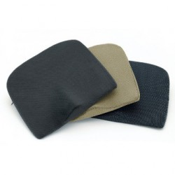 SISSEL® Sit-Special 2 en 1 - Assise anatomique préformée - Gris / bleu / beige