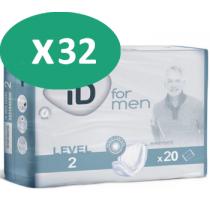 ID For Men Level 2