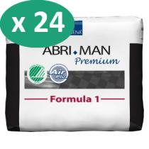 ABENA Abri-Man Formula 1